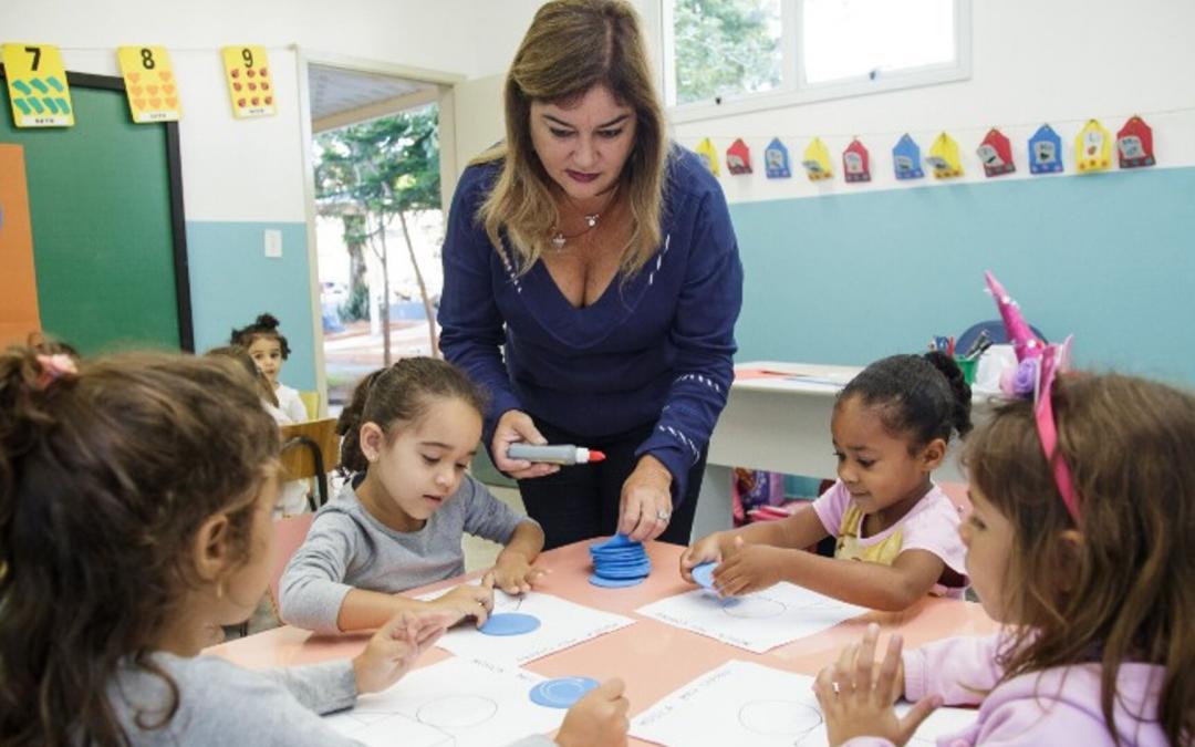 SÃO CARLOS É ELEITA A 3ª MELHOR CIDADE DO BRASIL NA ÁREA DA EDUCAÇÃO